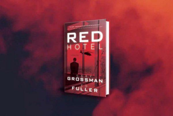 author gary grossman