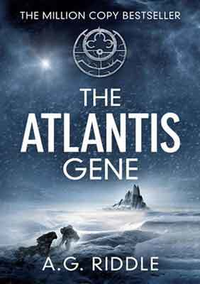 Atlantis Gene small