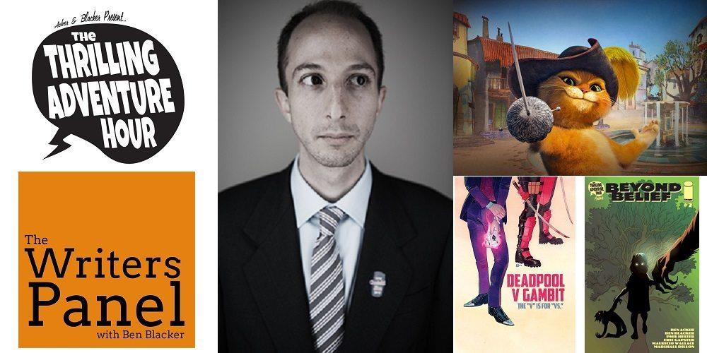 author podcasts