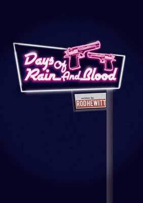 Days of Rain small