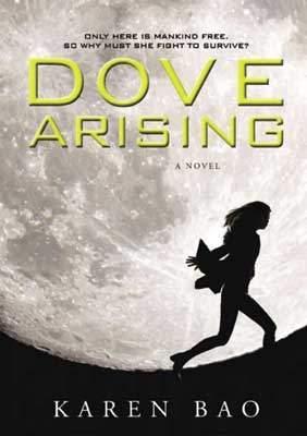Dove Arising small
