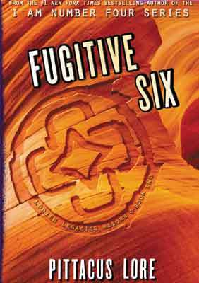 Fugitive Six small