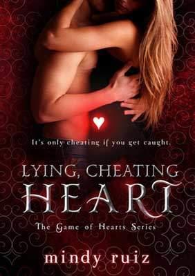 Lying Cheating Heart small