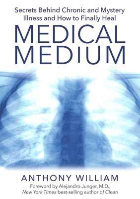 Medical Medium small
