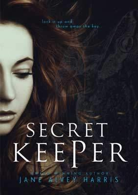 Secret Keeper small