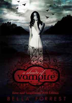 Shade of Vampire small