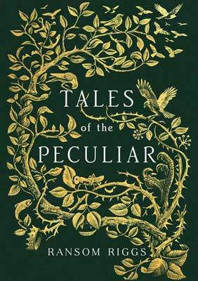 Tales of the Peculiar small