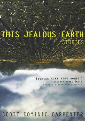 This Jealous Earth small