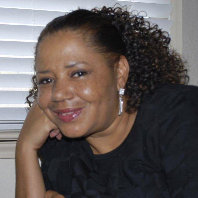 avenue palms author