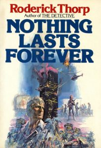 nothing lasts forever e x