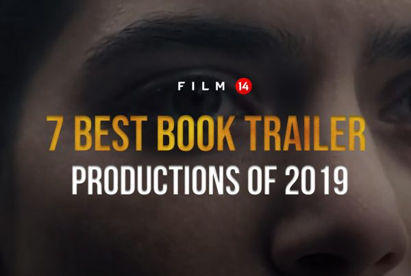 book trailer productions