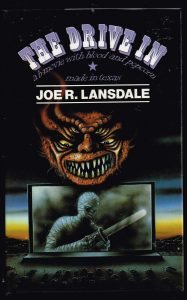 horror novel adaptations lansdale