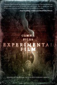 experimental film book