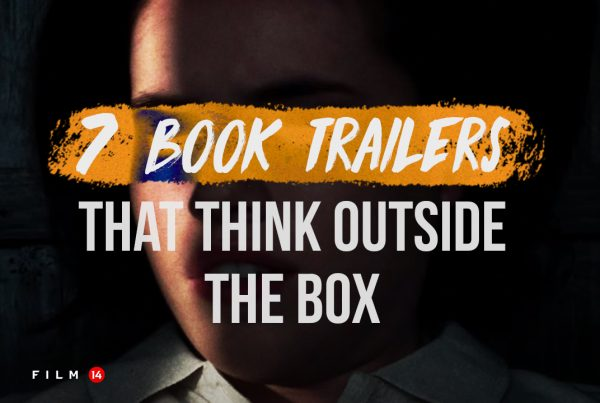book trailer examples