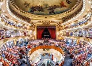 best bookstores