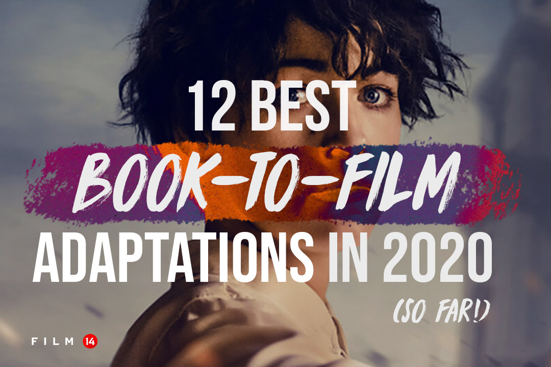 book-to-film adaptations