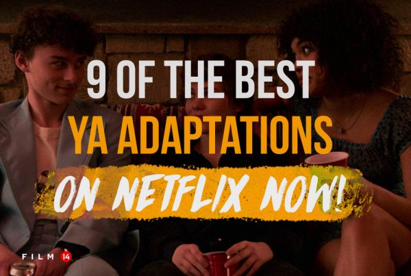 best ya adaptations