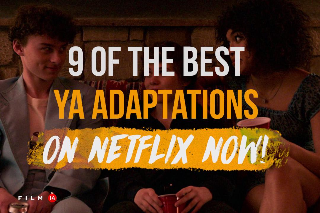 best ya adaptations