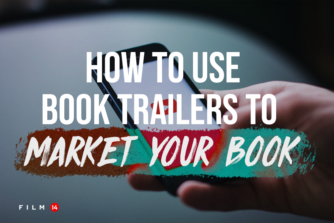 How to Use a Book Trailer