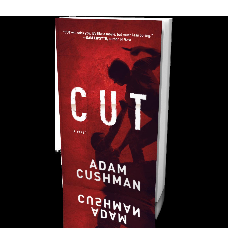 Adam Cushman Cut