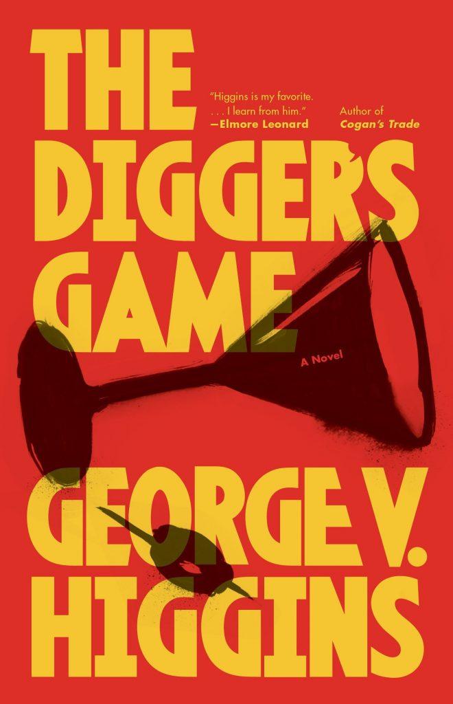 Digger's Game crime novels