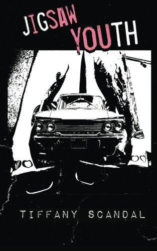 Jigsaw Youth Crime Novels