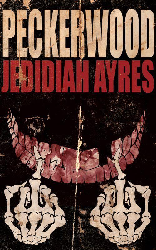 Peckerwood Crime Novels