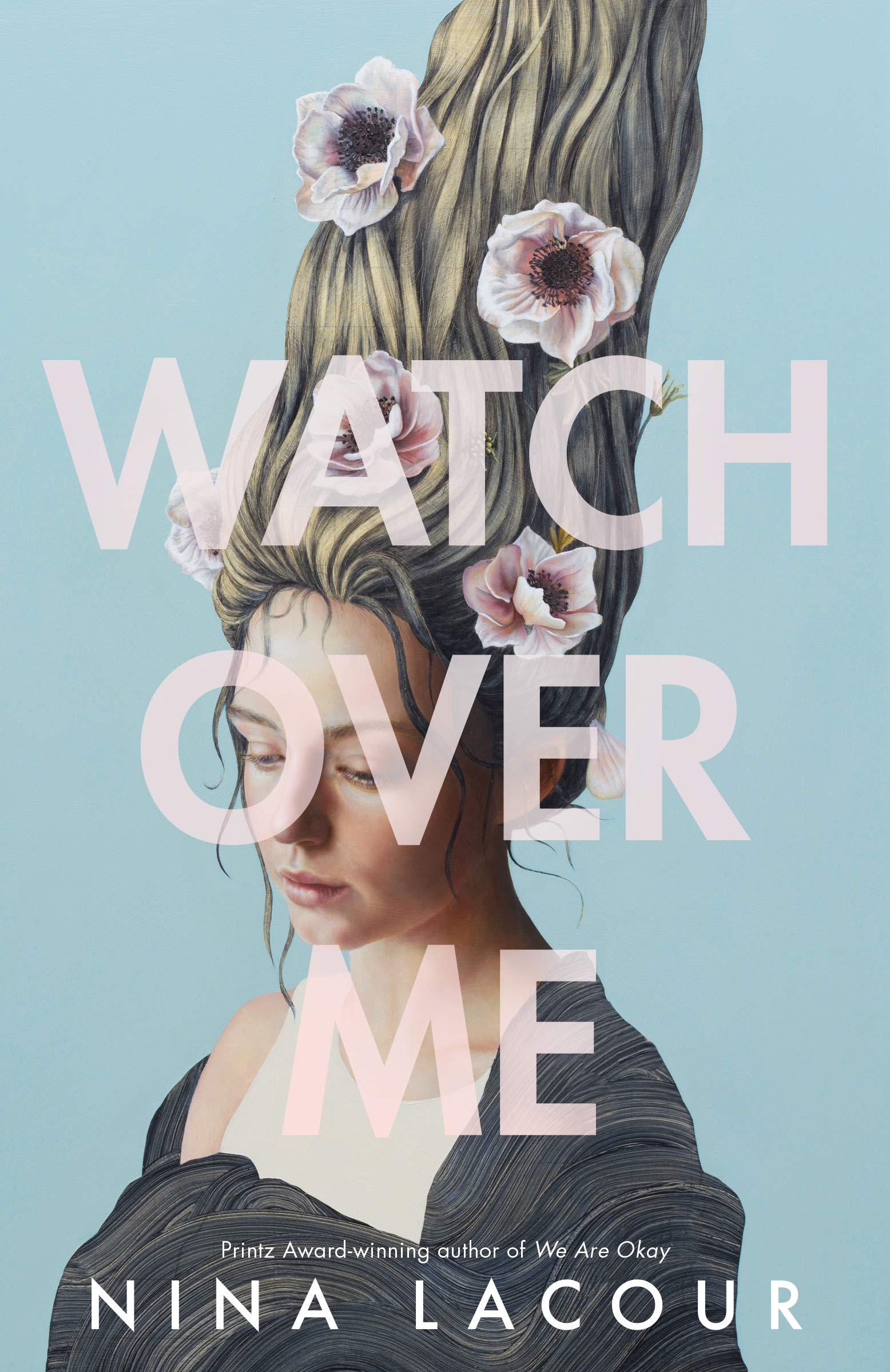 watch over me bu nina lacour
