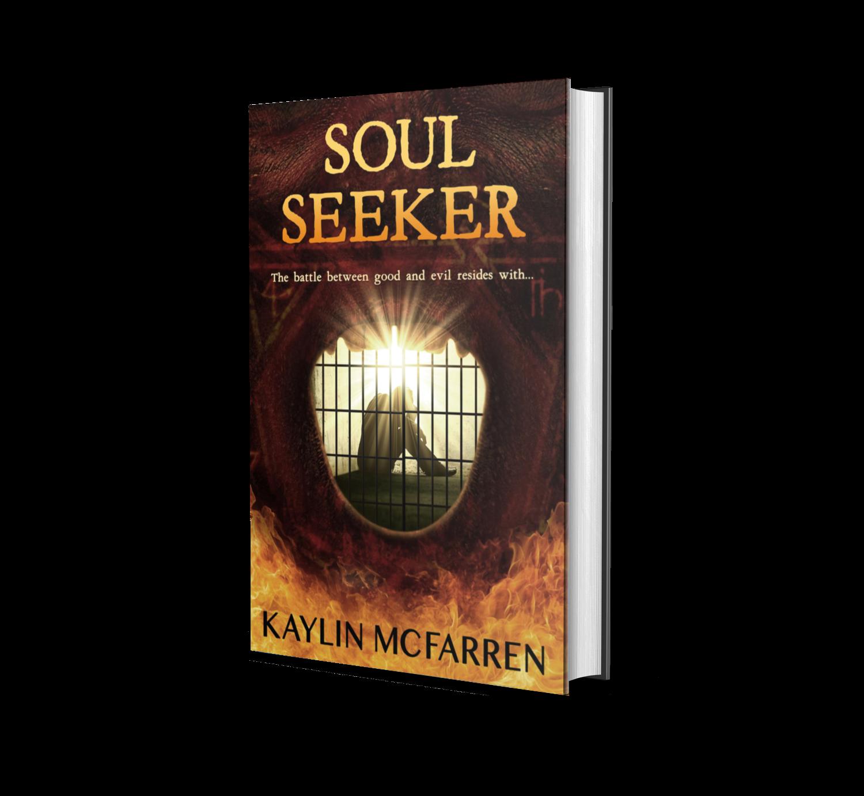 Soul Seeker 3D
