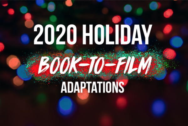 holiday movies based on books
