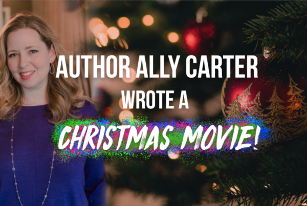 Ally Carter Movie