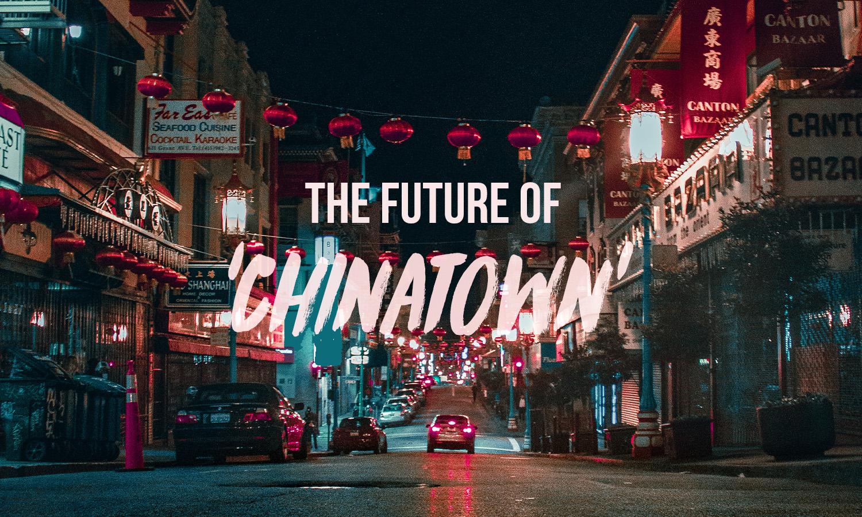 nnetflix chinatown prequel