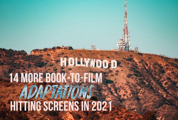 2021 film adaptations
