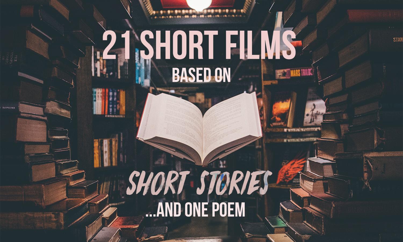 Films Based On Short Stories