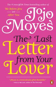The Last Letter from Your Lover netflix