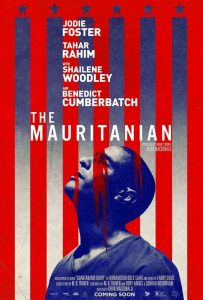 The Mauritanian book