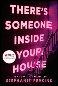 There's Someone Inside Your House film