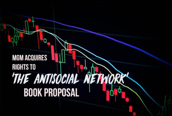 Antisocial Network book