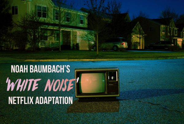 white noise adaptation