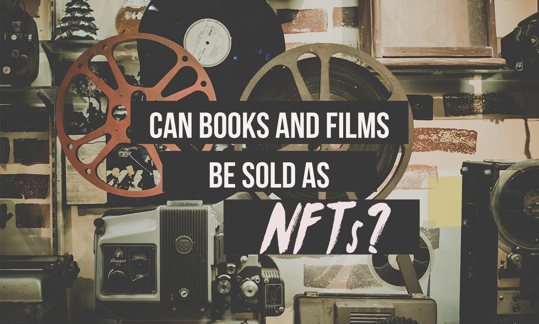 Books Films NFTs