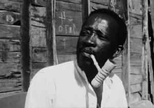 Ousmane Sembène director