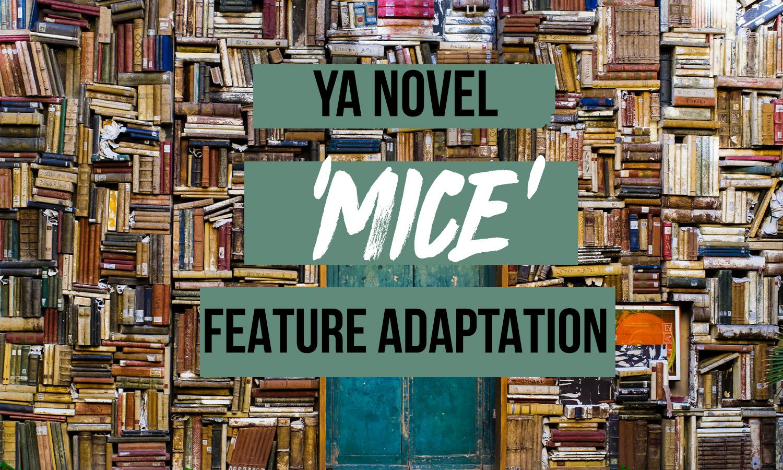Mice feature film