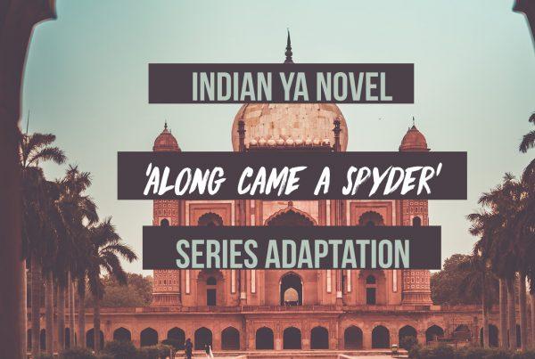 Indian YA
