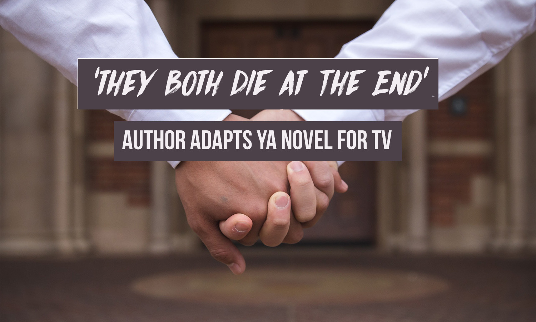 ya novel for tv