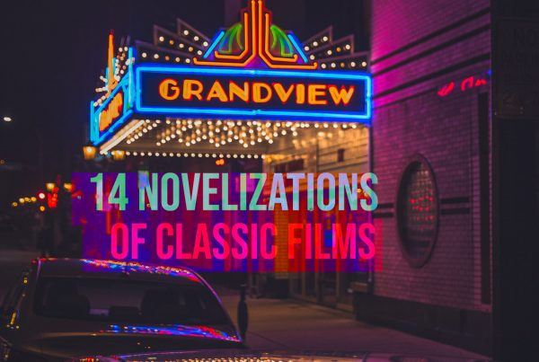 14 Novelizations