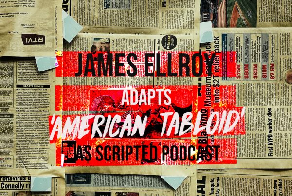 American Tabloid Podcast